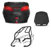 Bau 30 Litros Pro Tork Smartbox 3 + Bagageiro Cbx 250 Twister -