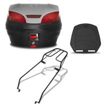 Bau 30 Litros Pro Tork Smartbox 3 + Bagageiro Suzuki Yes -