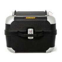 Baú Bauleto Circuit Smart 28l Com Carregador Usb -