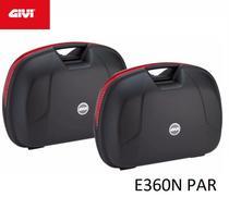 Bau Bauleto Lateral Givi 40L E360NPACK2 Monokey (PAR) -