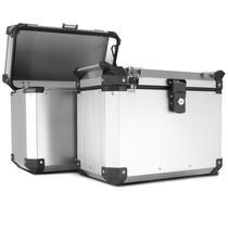 Bau Bauleto Moto Lateral Side Case (Par) Universal 33l Super Adventure -