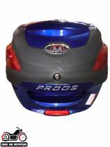 Bauleto Awa Proos 41L Azul -