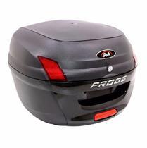 Bauleto Bau Proos 34 Litros Awa Universal Preto Moto -