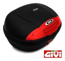 Bauleto Givi E450n 45 Litros Monolock Simply Preto Universal -