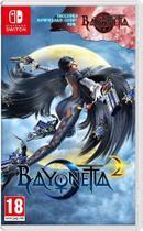 Bayonetta 2 + Bayonetta 1 - Switch - Nintendo