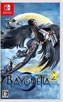 Bayonetta 2 Switch Midia Fisica -