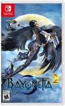 Bayonetta 2 - Switch - Nintendo