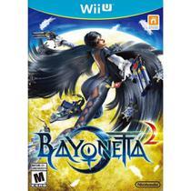 Bayonetta 2 - Wii U - Nintendo