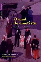 Bb-anel de ametista - BESTSELLER