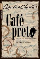 Bb-cafe preto - Bestseller