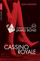 Bb-cassino royale - BESTSELLER