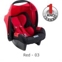 Bb conforto burigotto touring evolution-se red