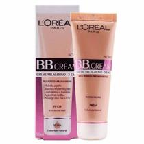 Bb cream base fps20 5x1 medio - Loreal