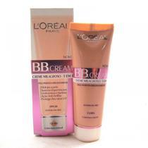 BB Cream Creme Milagroso 5 em 1 - L'Óreal -  Base Clara 30ml - L'Oréal Paris