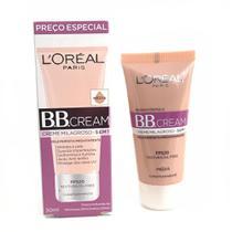 BB Cream L'Oréal Paris Dermo Expertise - FPS20 - Base Média - LOréal Paris