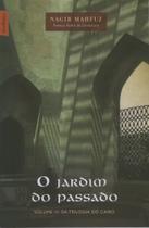 Bb-jardim do passado-v.3-(cairo) - Bestseller