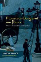 Bb-monsieur bergeret em paris - Bestseller
