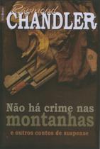 Bb-nao ha crime nas montanhas - Bestseller