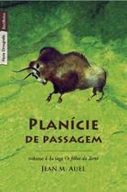 Bb-planicie de passagem - Bestseller