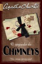 Bb-segredo de chimneys - Bestseller