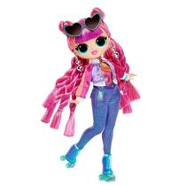 BC LOL SURPRISE OMG DOLL CORE CAN8947 - Disco Sk8er - Candide -