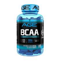 BCAA 1.5 120 tabs - AGE - Nutrilatina