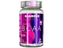 Bcaa 100 Caps - Midway Glamour Nutririon -