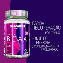 Bcaa 100 Caps - Midway Glamour Nutrition -
