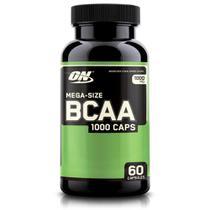 BCAA 1000 60 Cáps - Optimum Nutrition -