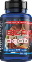 BCAA 120 caps 600 mg - Melcoprol -