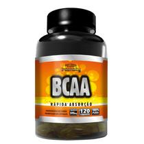 BCAA 120 Cápsulas 595mg Fitoplant -