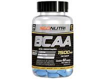 BCAA 1500mg 60 Cápsulas  - Neo Nutri