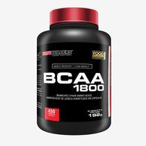 BCAA 1800 - 450 Cápsulas - Bodybuilders -