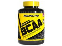 BCAA 2000Mg 120 Tabletes - NeoNutri