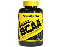 BCAA 2000Mg com 60 Tabletes - NeoNutri
