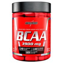 BCAA 3900 100 Tabs - IntegralMédica -