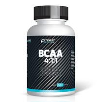 BCAA 4-1-1 - 120 Tabletes - Fitfast Nutrition -