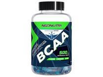 BCAA 500Mg 120 Tabletes - NeoNutri