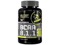 Bcaa 8.1.1 120 Caps - Military Trail - Midway -