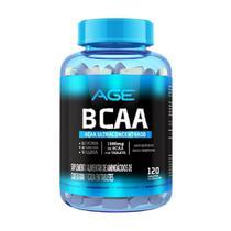 BCAA AGE (120 tabletes - 1500mg) - AGE -