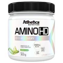 BCAA Amino HD 10:1:1 300g - Atlhetica Nutrition -