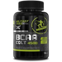 BCAA Colt Ultra Concentrado Military Trail 120 Caps - Midway usa -