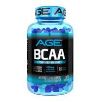 BCAA CONCENTRADO AGE 90 TABLETES - Nutrilatina -