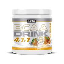 Bcaa drink 4:1:1 dna 200g - tangerina -