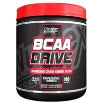BCAA Drive 1000 mg - 200 Tabletes - Nutrex -