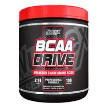 BCAA Drive Black 200 Tabletes Nutrex -