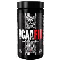 BCAA Fix 120 Tabs Darkness - IntegralMédica -