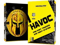 BCAA Havoc - Pré-Post Training and Night System - 66 Packs - NeoNutri