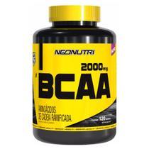 BCAA Havoc TR 2000mg - Neonutri -