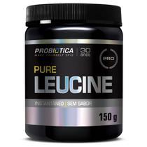 BCAA Leucine Pure 150g - Probiótica -
